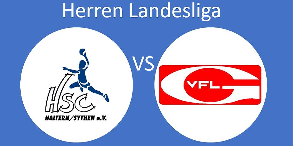 HSC Herren 2 gegen VfL Gladbeck 2