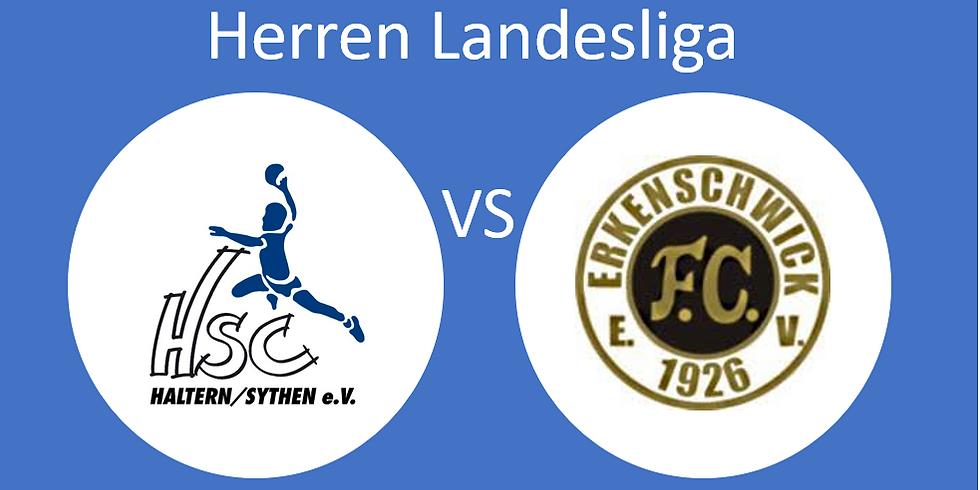 HSC Herren 2 gegen FC 26 Erkenschwick