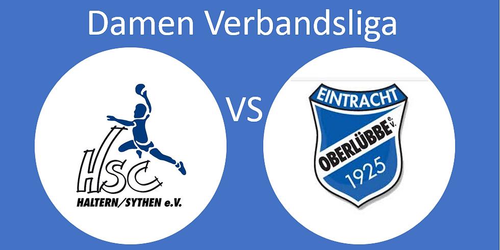 HSC Damen 1 gegen TuS Eintracht Oberlübbe