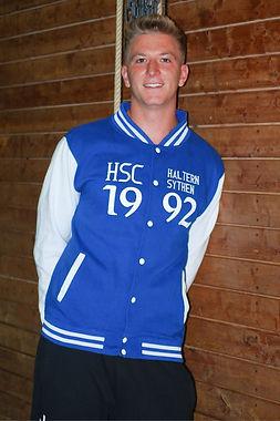 HSC Collegjacke