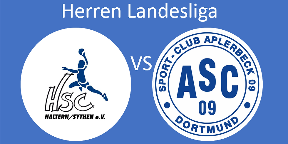 HSC Herren 2 gegen ASC 09 Dortmund