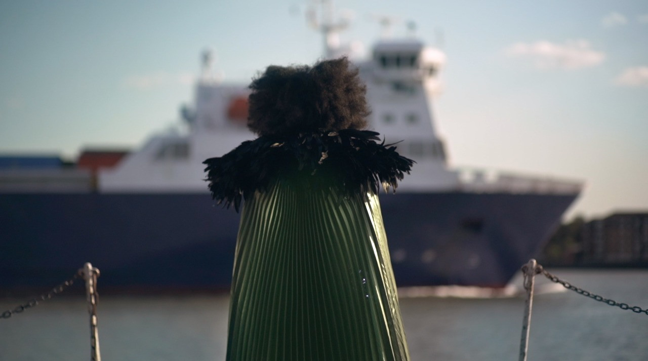 Black Girl Essex: Here We Come, Look We Here