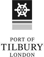 Port of Tilbury logo