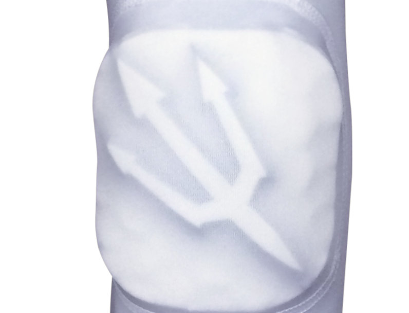 Pitch Fork/Devil Elbow Pad Sleeve