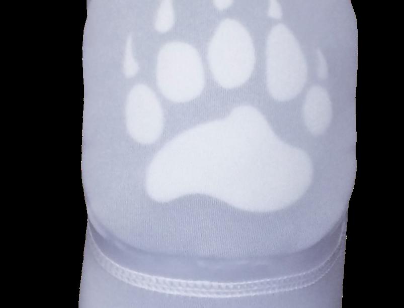Bear Paw Elbow Pad Sleeve