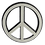 Thumbnail: Peace Sign