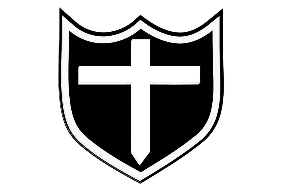 Cross Shield