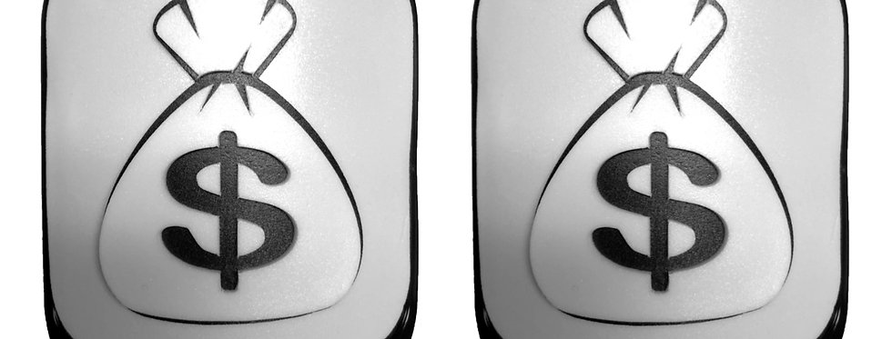 Money Bag Emoji