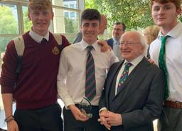 Irish Young Philosopher Awards 2019