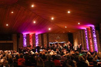 Festive Fling Concert