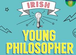 Irish Young Philosopher Awards 2020