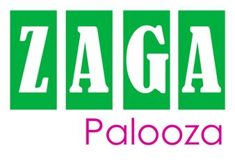 Zagapalooza 3rd April