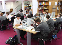 Library Opening Hours During State Exams