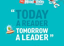 MS Readathon 2020