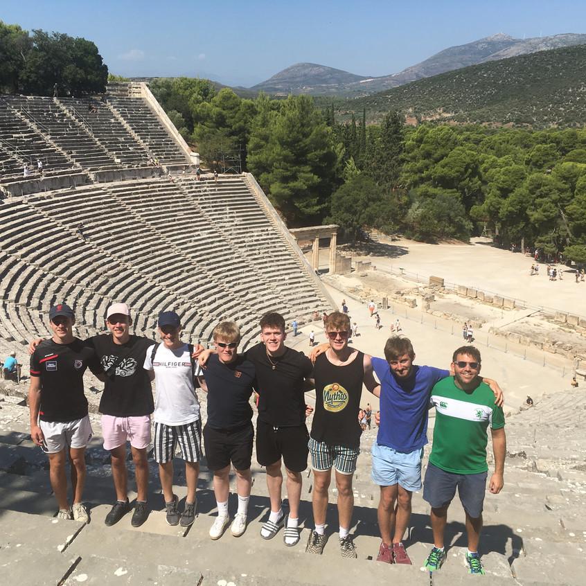 Greek trip 2019 (2)