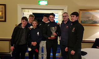 Leinster Sailing Champions March 2019.jp