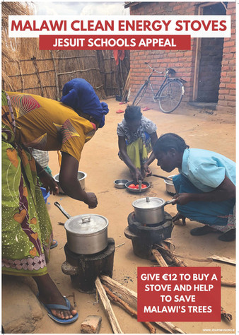 Malawi Clean Energy Stoves Appeal