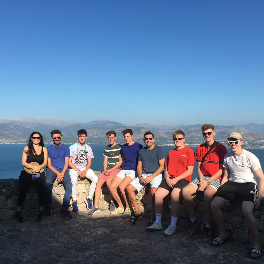Greek trip 2019 (1)