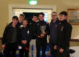 Leinster Schools Team Racing Championships