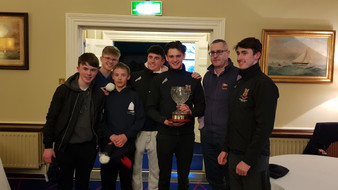 Leinster Schools Team Racing Championships