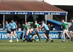 Rugby: Cup First Round Fixtures