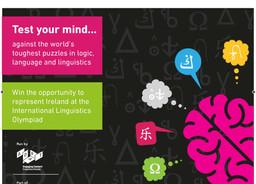 All Ireland Linguistics Olympiad 2021
