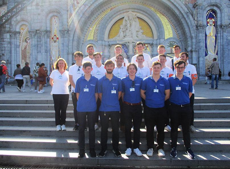 Gonzaga Lourdes 2019.jpg