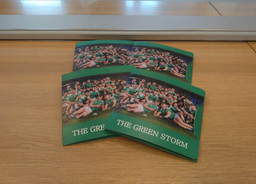 Rugby Documentary DVDs available