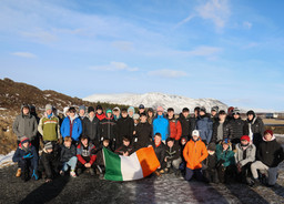 TY Geography Trip to Iceland