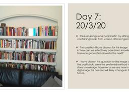 TY Philosophy Calendar Project
