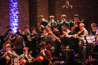 Jesuit Past Pupils Orchestra