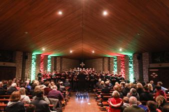 Festive Fling Concert 12 December