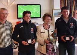 Gonzaga wins All Ireland Inter-Schools Sailing Championship