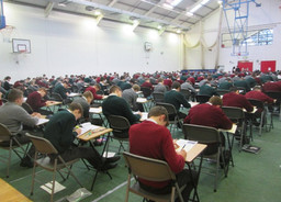 Winter Exams 2019