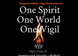 Soul Feed updates: Laudato Si' Year, Pentecost Global Prayer Vigil, and Ecumenical Bible Week