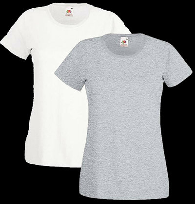 Adult Tee - Ladies Fit