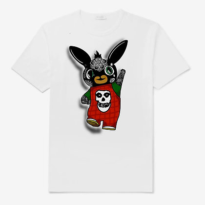 Tattooed Rabbit