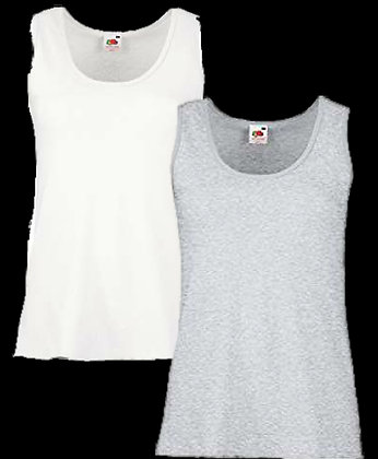 Adult Vest - Ladies Fit