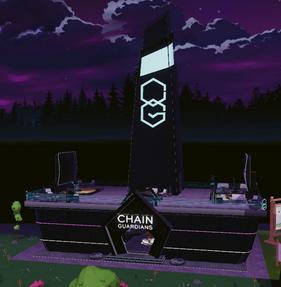Chain Guardians