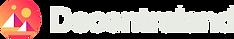 Decentraland logo text white.png