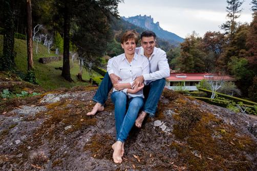 Jorge & Paty