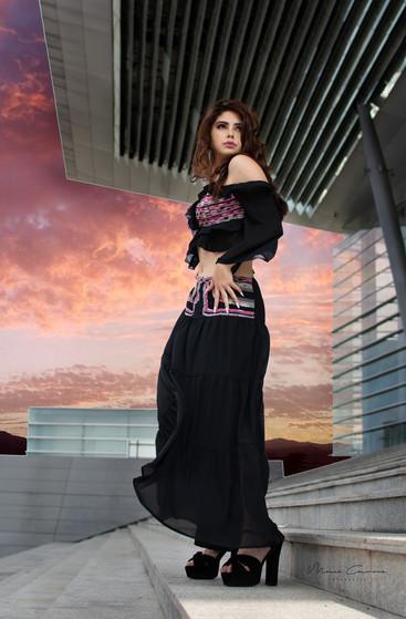 Modelo_ Ari López Marca_ Avendy