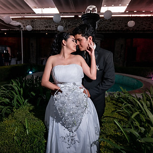 Marisol & Dahir