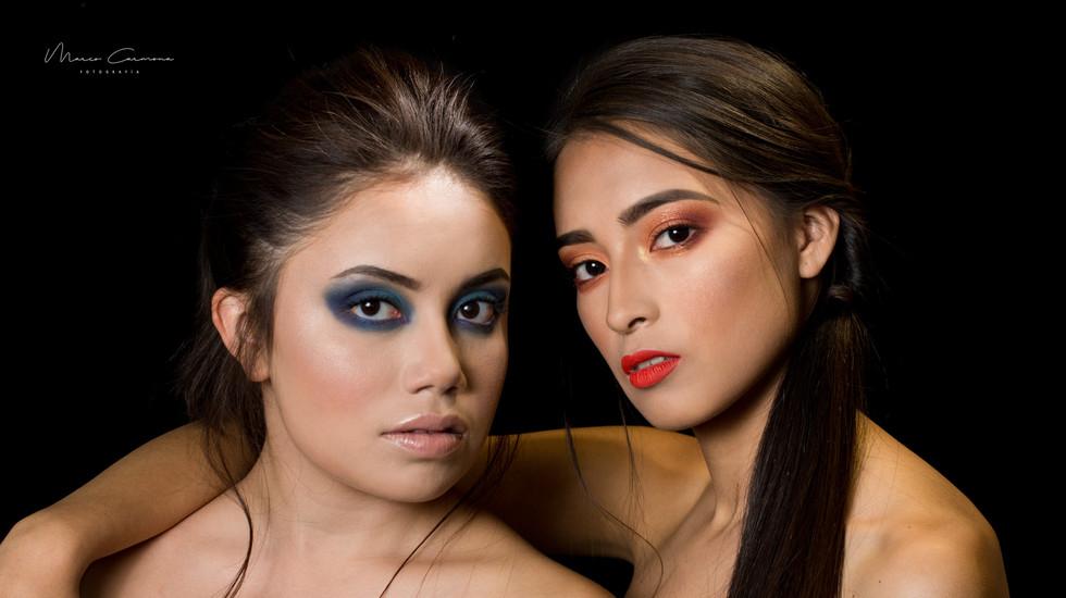 Modelo_ Jennifer Portilla & Nat Del Toro