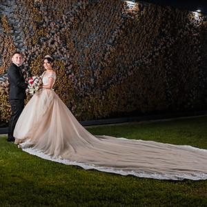 Mayra Janne & Dylan Manuel