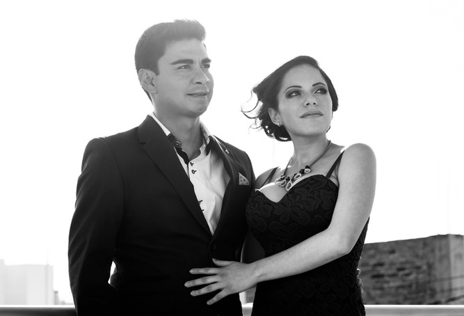 Cinthia & Manuel