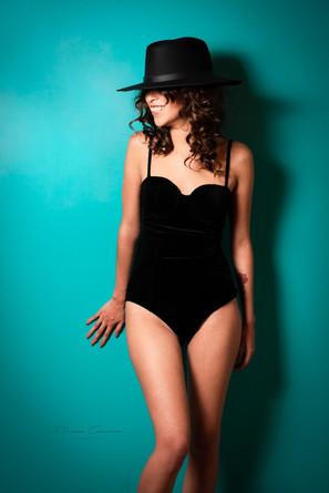Modelo: Dany Furlong