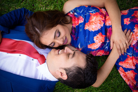 Guiselle & Cristian