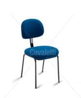 Cadeira fixa Secretária 4008 P