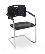 Cadeira Fixa Aproximação 35007 S